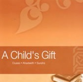 A Child's Gift. Duaas, Ahadeeth & Surahs Islamic Book